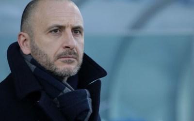 Piero Ausilio, Director Deportivo del Inter, va a renovar hasta 2022