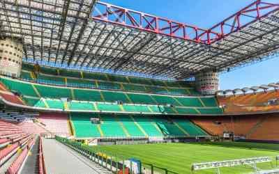 El Inter – Ludogorets podría jugarse a puerta cerrada por el Coronavirus