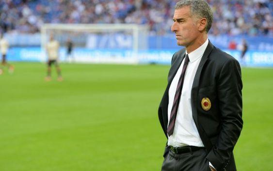 Tasotti, leyenda del Milan y segundo de Shevchenko: «No entiendo la política del Milan»