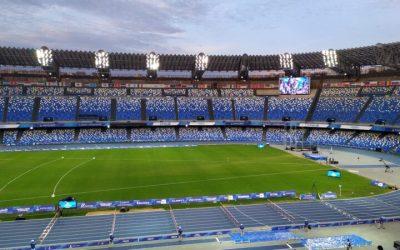 OFICIAL: El Napoli – Inter, aplazado