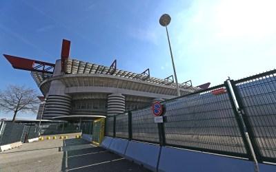 La temporada de la Serie A podría darse por terminada