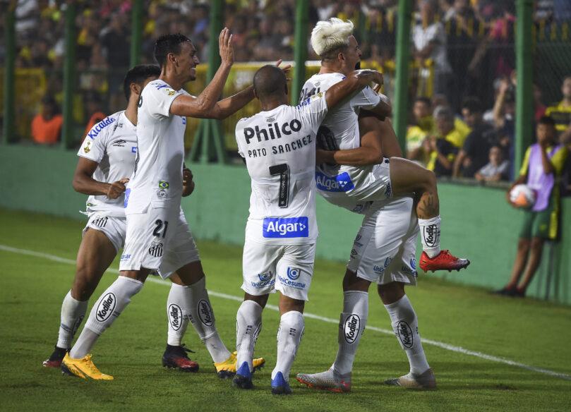 Juventus, Inter y Torino intentan pescar en el Santos