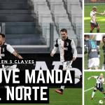 Lo mejor de la jornada: La Juventus hunde al Inter