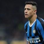 Alexis Sánchez: «Creo que el Inter puede hacerlo aún mejor»