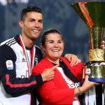 Cristiano Ronaldo podría perderse el Juventus – Milan de Coppa