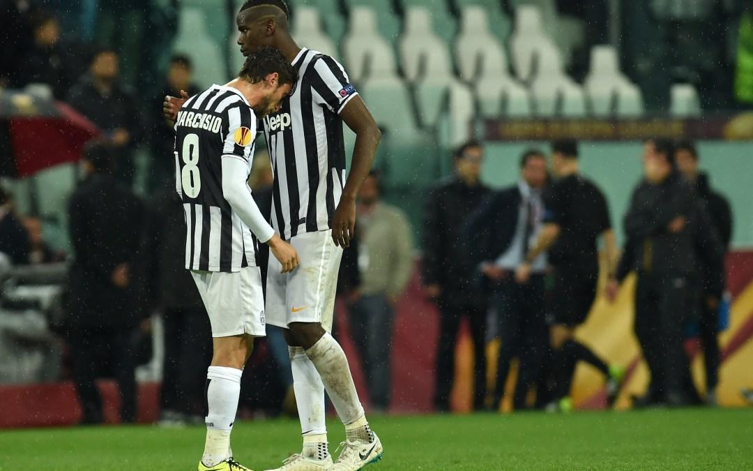 «Yo le dije a Pogba que el Manchester United sería un error. Tenía que irse a España»