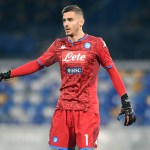 El Milan no pierde de vista a Meret ante una posible salida de Donnarumma