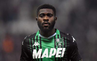 La Juventus entra en la pelea por Jeremie Boga