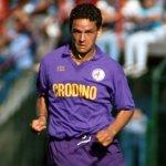 Los comienzos de Roberto Baggio en el Calcio