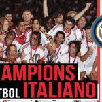 Champions League 2002/03: La fiesta del Calcio en Europa