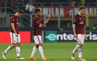 Los liberados del Milan: la Atalanta tienta a Bonaventura y Boca Juniors apunta a Biglia