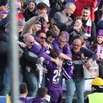 Chiesa habría decidido quedarse una temporada más en la Fiorentina