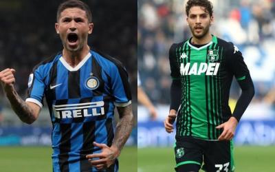 El plan del Inter para fichar a Sensi y Locatelli