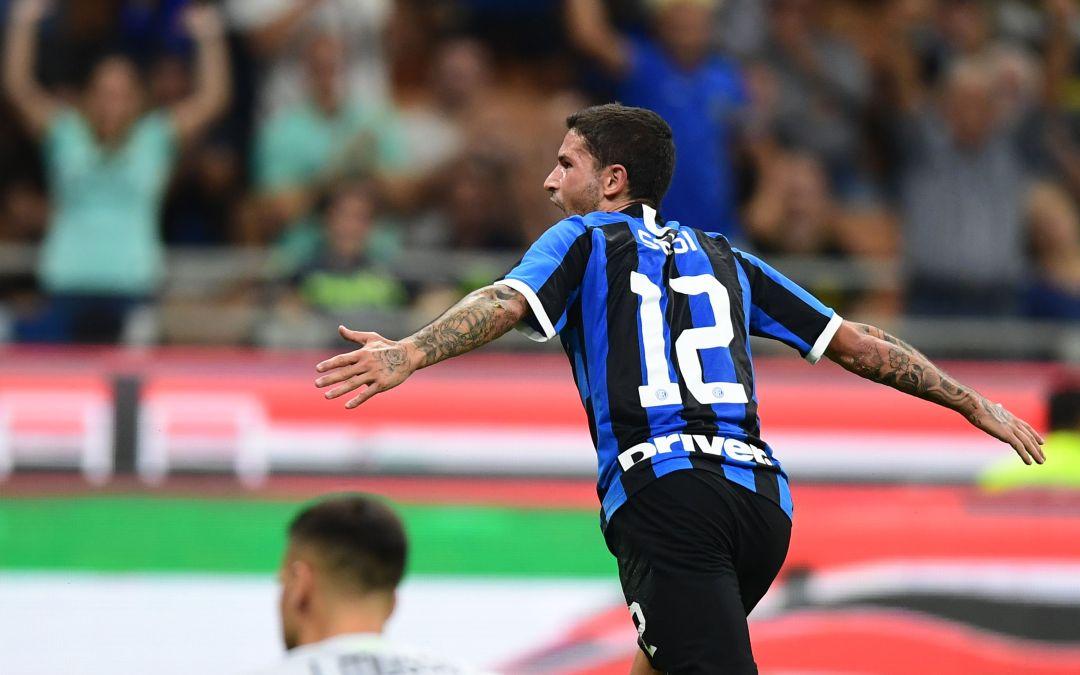 Pese a las lesiones, el Inter comprará a Sensi