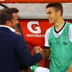 Del Piero: «Con su talento y su mentalidad, Dybala debe hacer más»