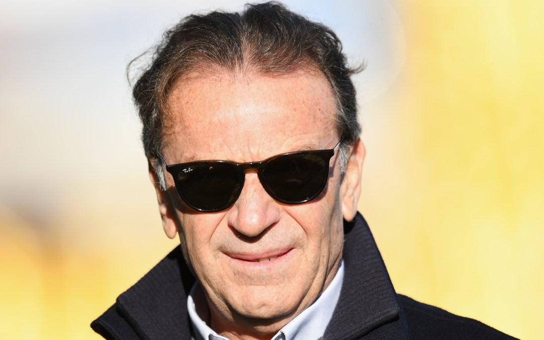 Cellino, presidente del Brescia: «Si nos obligan a jugar la liga, estoy dispuesto a no enviar a nadie y perder 3-0 los partidos»