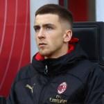 El Milan piensa en ejecutar la opción de compra sobre Saelemaekers
