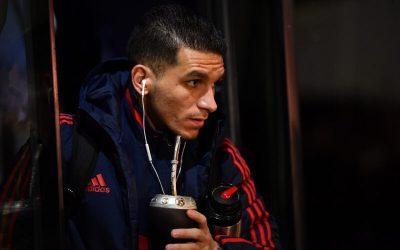 ¿Es viable el regreso de Torreira a Italia para jugar en el Milan?
