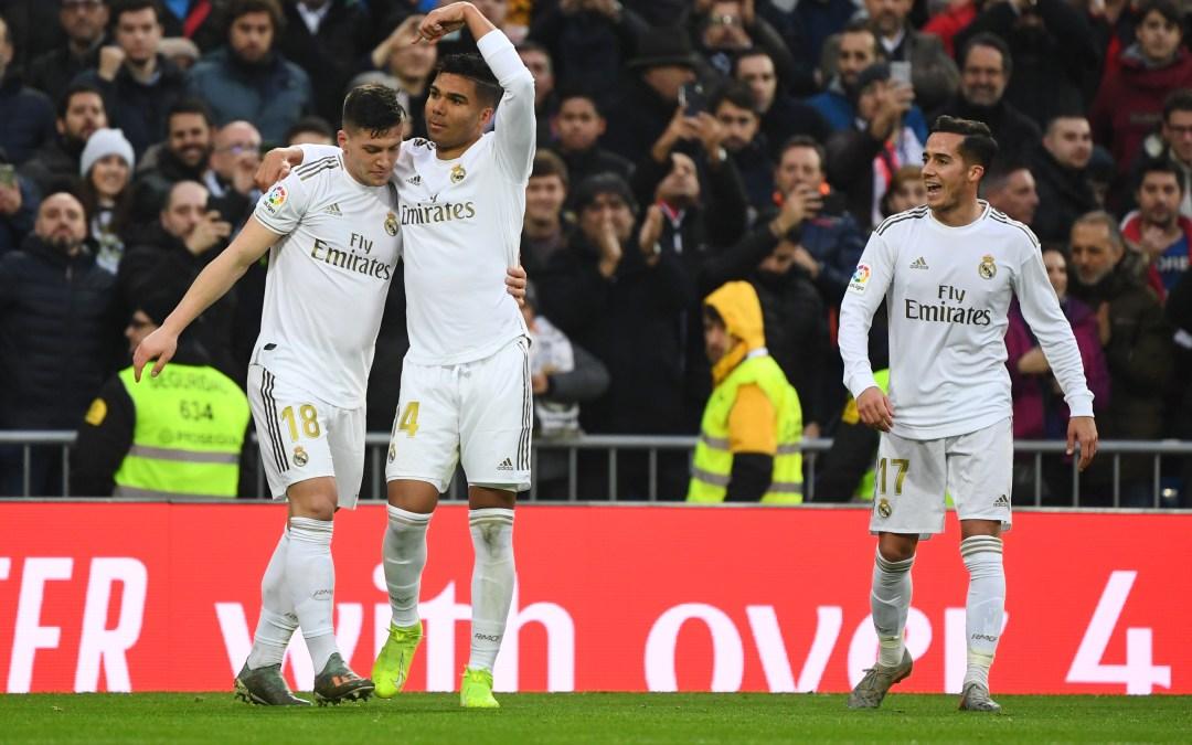 El Milan intenta pescar en el Real Madrid: Eder Militao, Odegaard, Lucas Vázquez o Jovic