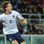 Nicoló Zaniolo ya tiene fecha de vuelta con la Roma