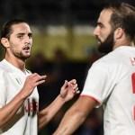 La vuelta al trabajo en la Juventus: Rabiot e Higuaín los únicos que no han vuelto a Italia