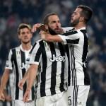 La Juventus coloca a once jugadores en la rampa de salida