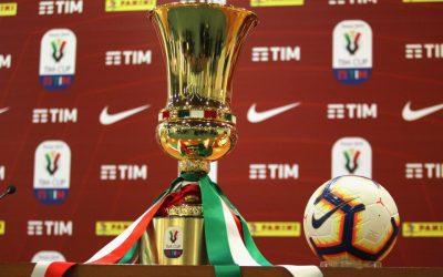 OFICIAL I Italia elimina las prórrogas de la Coppa Italia