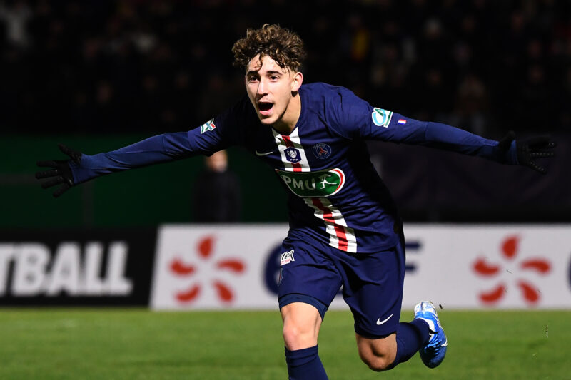 Asalto sorpresa de la Juventus por Aouchiche