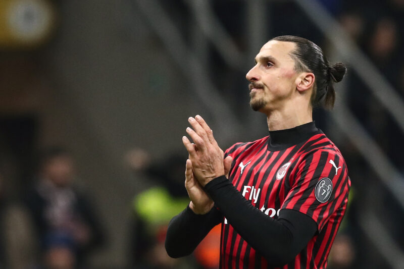 El Milan cierra la renovación de Ibrahimovic: 7 millones por temporada