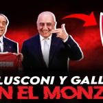 El nuevo proyecto millonario de Berlusconi: así es el Monza