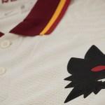 La Roma presenta su camiseta visitante para la 2020/21: ¡preciosa!