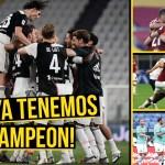 Lo mejor de la jornada 36 de la Serie A