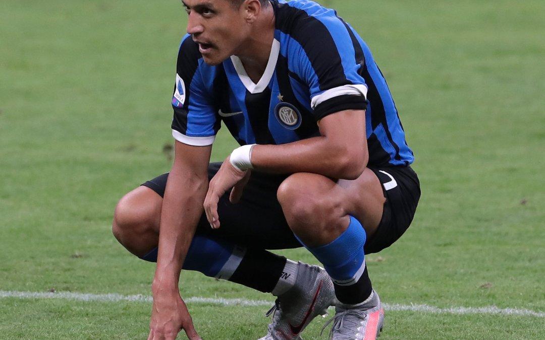 El Inter acude a la UEFA por Alexis Sánchez