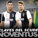 Las claves del noveno Scudetto consecutivo de la Juventus