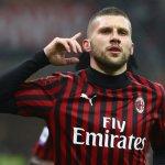 El Milan llega a un acuerdo verbal con el Eintracht por Ante Rebic