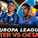 Europa League I Previa Inter de Milán vs Getafe