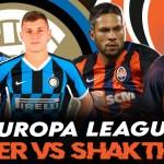 Previa Europa League I Inter vs Shakthar Donetsk