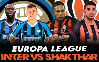 Previa Europa League I Inter vs Shakthar Donetsk