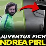 ¿Cómo jugará la Juventus de Andrea Pirlo? Las claves