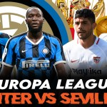 Previa Europa League I Inter de Milán vs Sevilla