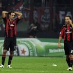 Pirlo le pide a Nesta que se vaya con él a la Juventus
