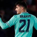 El Milan y el Real Madrid negocian por Brahim Díaz