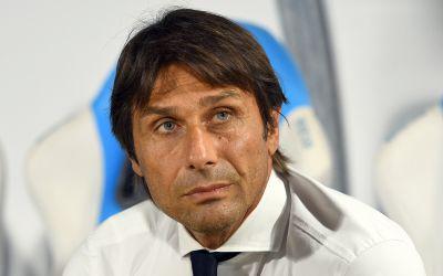 Conte contraataca: «Tengo un proyecto de tres años con el Inter»
