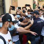 El lío con Suárez: ¿una abogada de la Juventus detrás? ¿sanción?