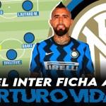 ¿Cómo encaja Arturo Vidal en el Inter de Conte?