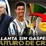 ¿Cuánto tiempo le queda a Cristiano Ronaldo en la Juventus…?