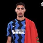 🎥 El Inter ya presume del fichaje de Achraf Hakimi