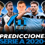 Nuestras predicciones de la Serie A 2020/21