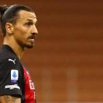 «Ibrahimovic está de buen humor, volverá lo antes posible»