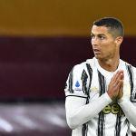 Cristiano Ronaldo responde al Gobierno italiano: «No me salté el protocolo»